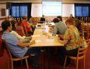 Druhé setkání řídícího výboru